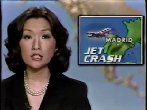NBC News Digest--Connie Chung--1983