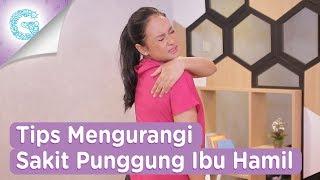 Bagi Penderita Nyeri Punggung, Kenali Postur Tubuh Yang Tepat Part 04 - Intermezzo 14/08.