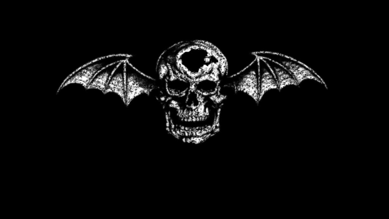 Avenged Sevenfold - Chapter Four LYRIC VIDEO [HQ] - YouTube