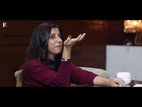 The Firstpost Show | Zoya Akhtar