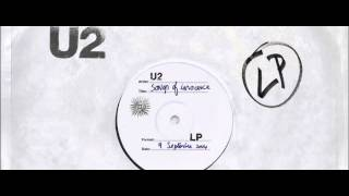 U2 - Iris Hold Me Close (Original Mix)