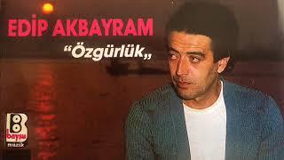 Edip Akbayram - Özgürlük (Yüksek Kalite) Resimi