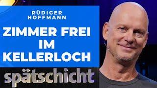 Zimmer Frei! Rüdiger Hoffmann ist jetzt Vermieter | SWR Spätschicht