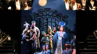 Anneliese Rothenberger, Vilja song, Die lustige Witwe