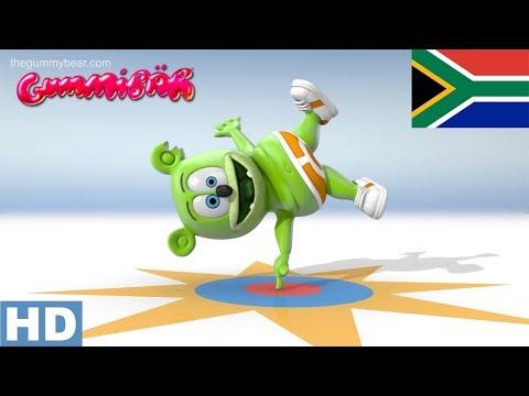 Ek is n Gummibar  Long Afrikaans Version  Gummy Bear Song Gummibär