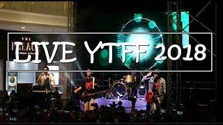 GAK ISO TURU - YOWIS BEN live di Youtube Fanfest 2018 Showcase Jogja
