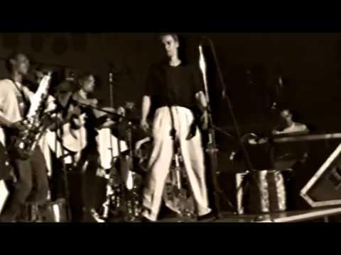 НТО Рецепт Концерт в Полиноме - 12 Июля 1996