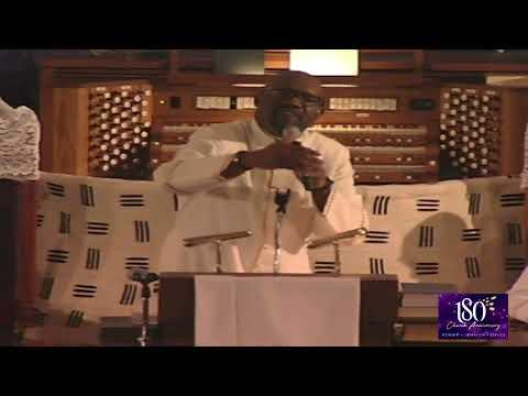 MAMEC (SO) | 3-03-2019  10:30 AM | Rev. William H. Lamar, IV |