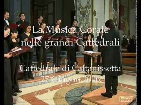 Domine, non sum dignus (Giovanni Geraci)