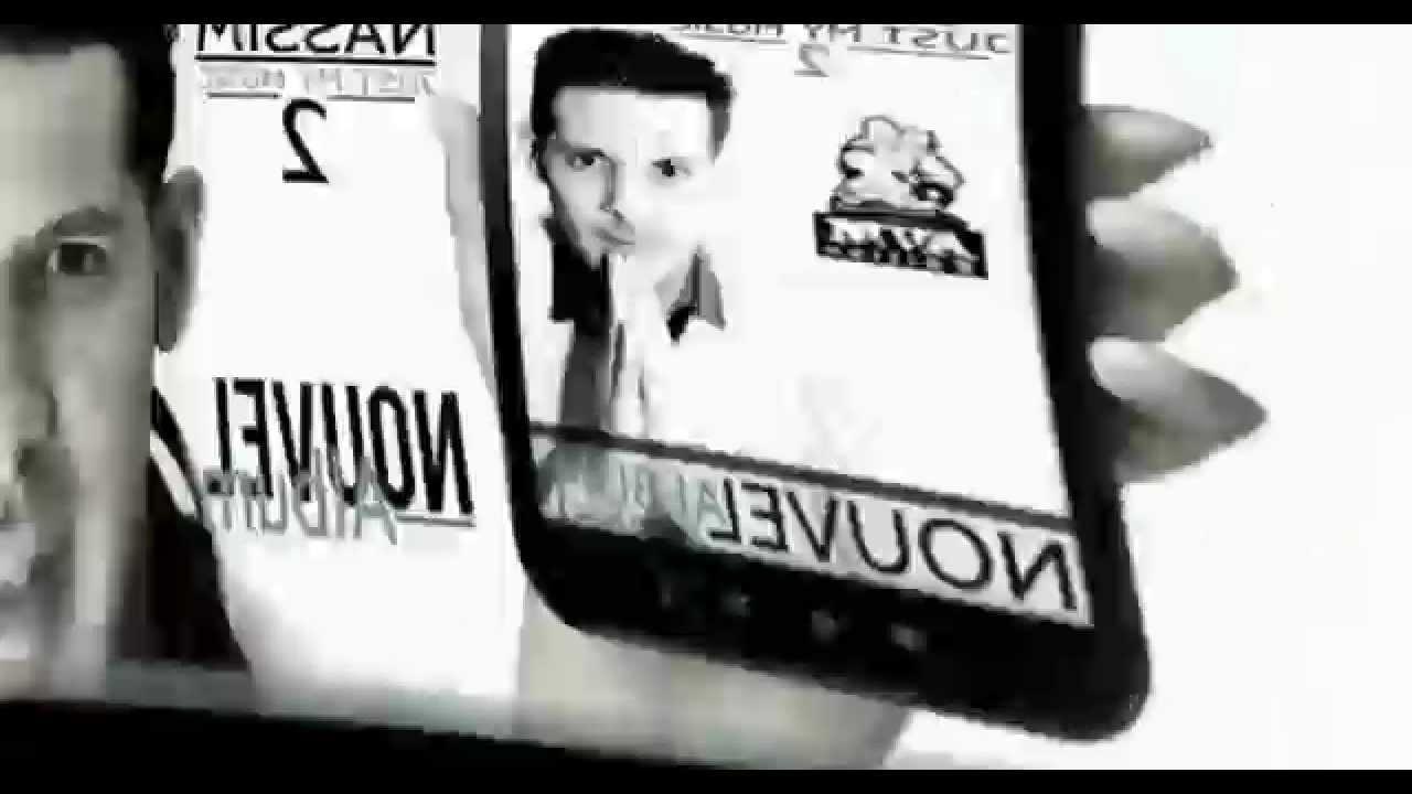 dj nassim reveillon 2009 vol 2
