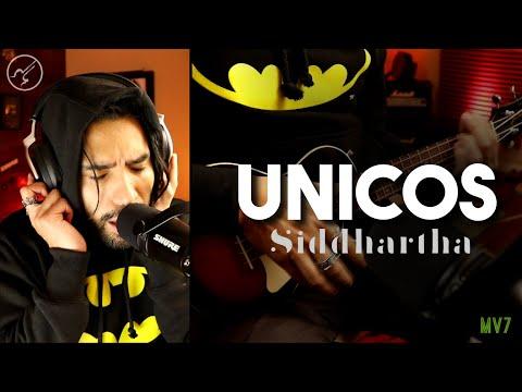 Únicos – Siddhartha | Cover (Ukulele – Guitarra) Christianvib