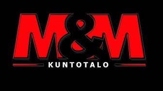 M&M Kuntotalo - Koulukatu  - Esittelyvideo