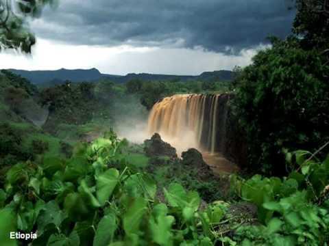 Maravillas de África
