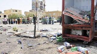 Теракт в Луксоре: туризм в Египте становится жертвой экстремистов(Ни одна экстремистская группировка не взяла пока на себя ответственность за нападение на туристов в