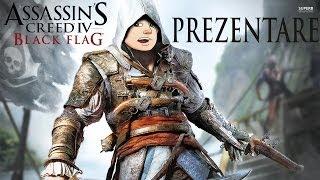 Assassin`s Creed 4 Black Flag -Trailer Serie