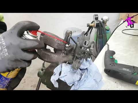 Let's Repair - Bremssattel hinten selber wechseln (VAG) - Joe's Garage