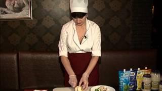 Приятного аппетита   Салат Татьяна