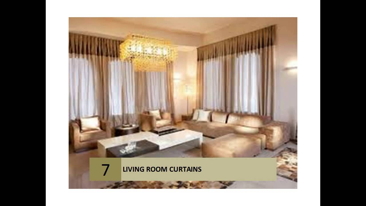 Macys Curtains For Living Room Living Room Curtain Design Ideas Youtube