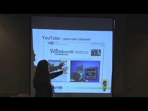 Successfully Using Social Media - Part 2