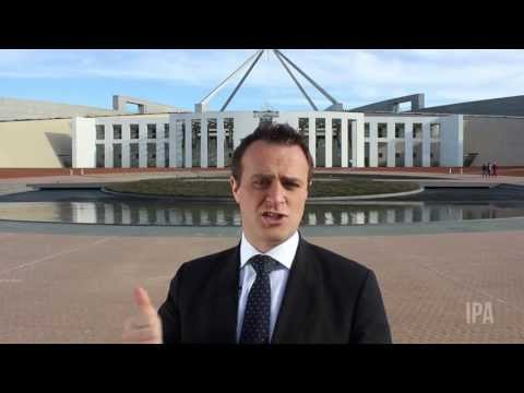 Canberra's power grab deserves to fail