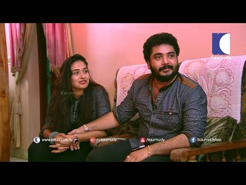 Day With Vinu Mohan 1/2    Day With A Star   Kaumudy TV