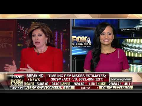 Katrina Pierson Reacts to Trump Securing $250 Billion in Deals with China