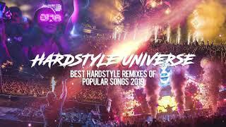 Best Hardstyle Remixes Of POPULAR Songs (2019) [#4]