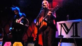Paul Kelly-Maralinga-Rockwood Music Hall, NYC- 3-8-2012.MTS