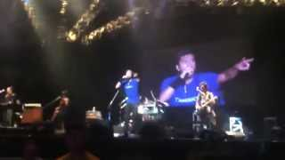 Love You Only Live - Tokio Summer Sonic14 Tokyo Japan