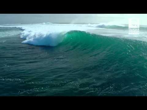 2015 Tavarua Island Broadcast spots 15 sec The Island