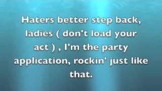 The Time  Black Eyed Peas  Lyrics