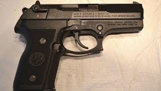 """Beretta 8000 L  """"Cougar"""""""