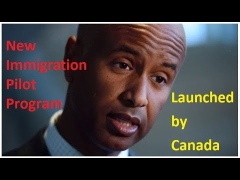New Immigration Pilot Programs Launched by Canada Immigration to Canada PR VISA