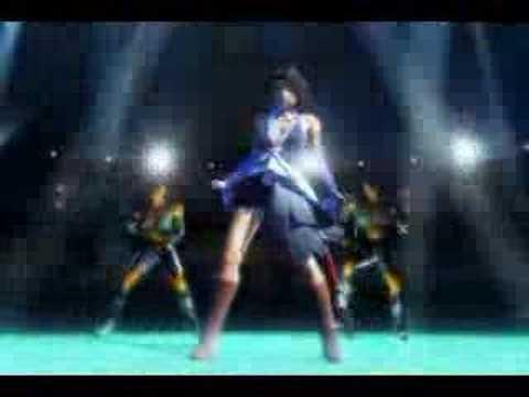 Final Fantasy X (Ciara - Like a Boy)