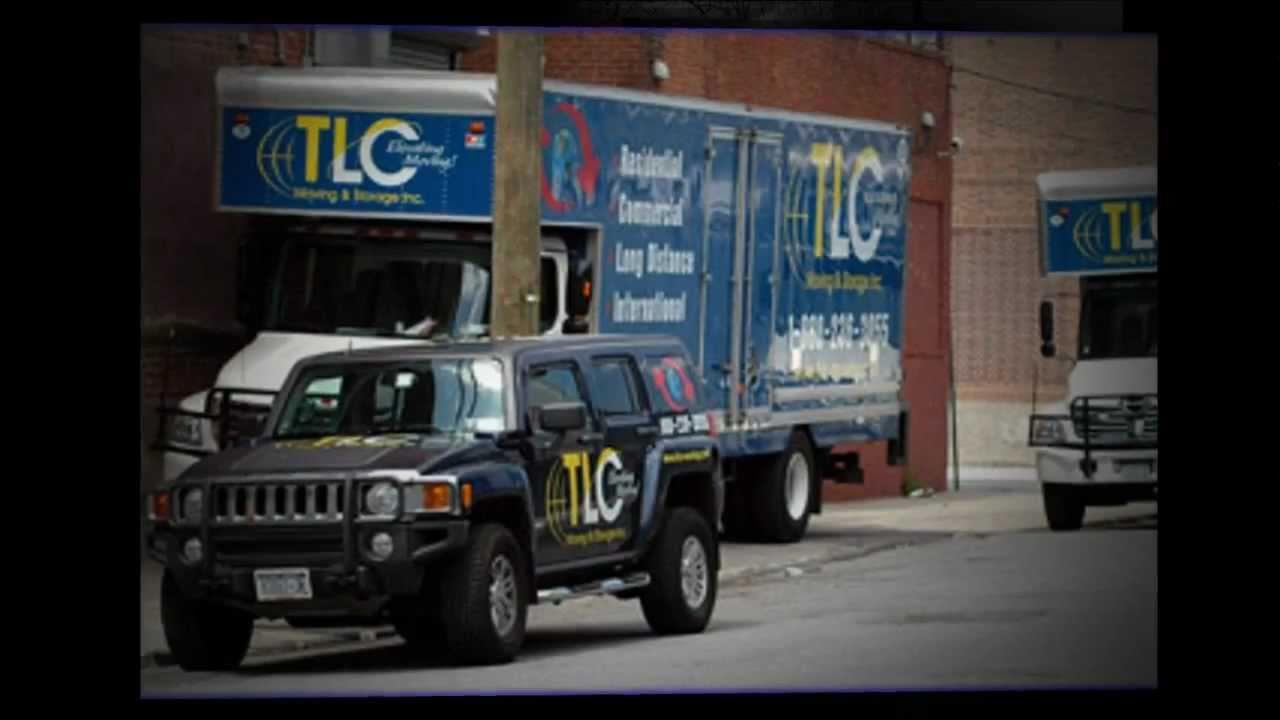 Bronx Movers NY TLC MOVING U0026 Storage Inc.