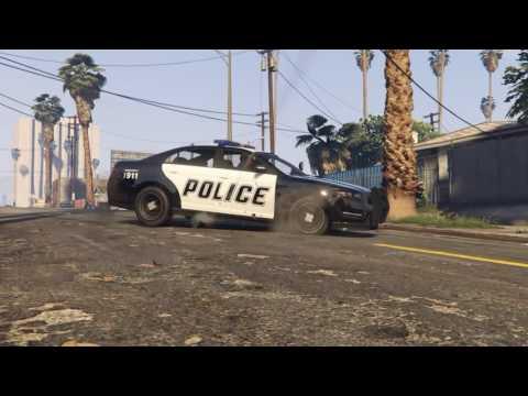 Somos de barrio GTA V online epico montage :)