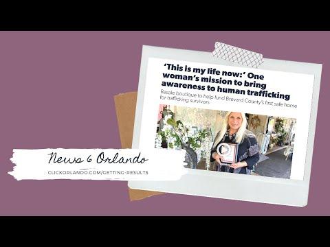 News 6 Orlando Getting Results  2021 Award
