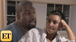 'KUWTK': Kanye West Says Kim Kardashian's Sexy Photos Impact His Soul