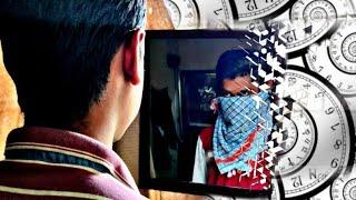Time loop new short film promo tamil. Science fiction film on atta copy