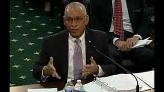 NASA 2013 Mars Budget: Schiff questions Bolden