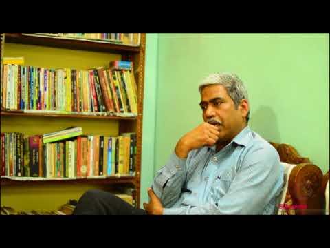 In Conversation with Prof. Shashi Kumar 'Shashikant'