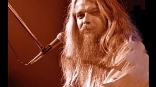 LEON RUSSELL, SHE SMILES LIKE A RIVER