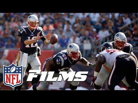 Tom Brady Comes Through in the Clutch Against the Texans (Week 3)   NFL Turning Point