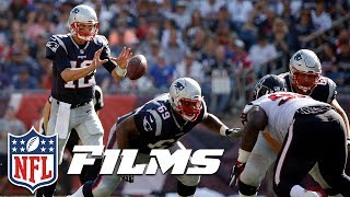 Tom Brady Comes Through in the Clutch Against the Texans (Week 3) | NFL Turning Point