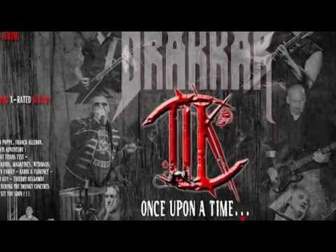 DRAKKAR at Titans Fest - RISE & FIGHT (Live)