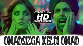 Omadsizga kuldi Omad Xind kibo komediya HD O'zbek tilida uzmp4 studio