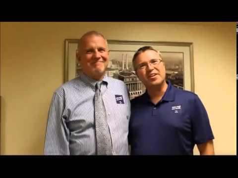 Bob Benson on the Nashville domestic partner benefits ordinance
