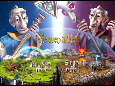 Heaven and Hell  - Good Campaign -  Mission One