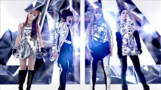 2NE1 - I Am The Best (SHORT VERSION)