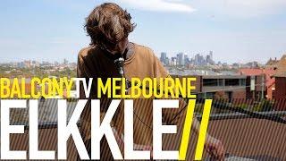 ELKKLE - DON&#39T LOOK DOWN (BalconyTV)
